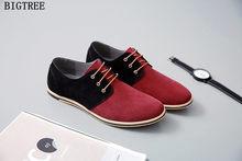 Мужские туфли-оксфорды, дышащие туфли для офиса, 2020(China)