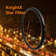 52 58 67 mm 8 Point 8PT Star Filter Point Line 58mm for Canon 18-55mm EOS Rebel T4i T3i T2i XSi XT lens DSLR d3200 d5200 d5300