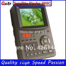 Openbox Tv Tuner Digital Satellite Finder Signal Meter 3.5inch Kpt-968g Tft Dvb-s2 Handheld Abs-s Cbs-s Mpefg-4 Hd Sat Cheap
