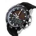 Free shipping 2015 NEW arrival outdoor sport digital quartz Solar Skmei wrist watches men Relogio Masculino