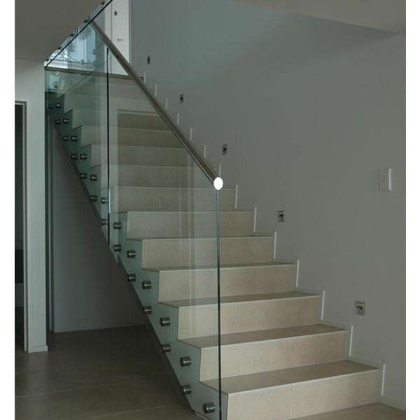 Glass Railing Stainless Steel Glass Standoff Pin Glass