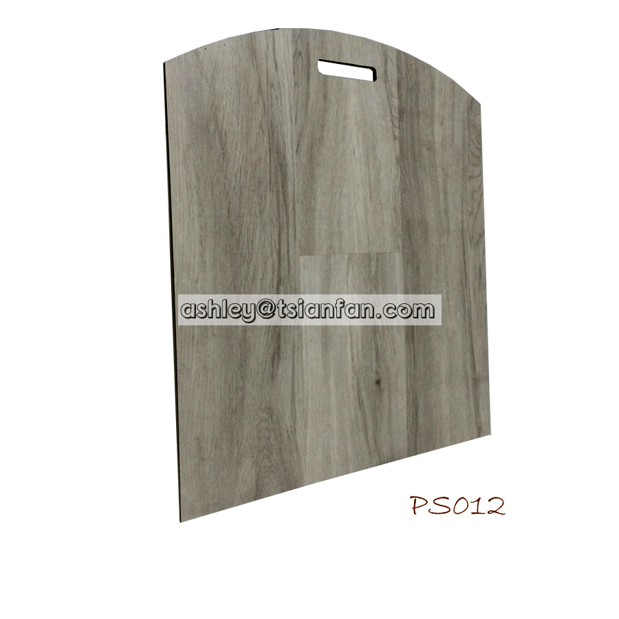 Round Ege Custom Quartz-Marble-Granite-Timber Samples