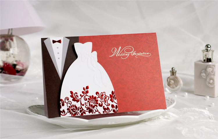 Wholesale 50 Kits Classic Bride & Groom Wedding