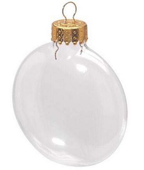 Lot De Boule Spherique Verre Pour Decoration