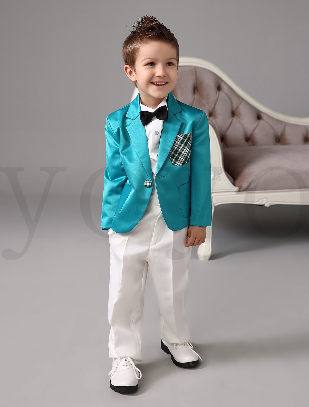 Find party dresses from a vast selection of Boys' Clothing Sizes 4 and Up. Get great deals on eBay!