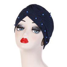 Лучший цвет шарф шляпа лоб пересекающий гвоздь шарик золото сложить набор головы мусульманское платье рендеринга шапочки под хиджаб голов...(Китай)