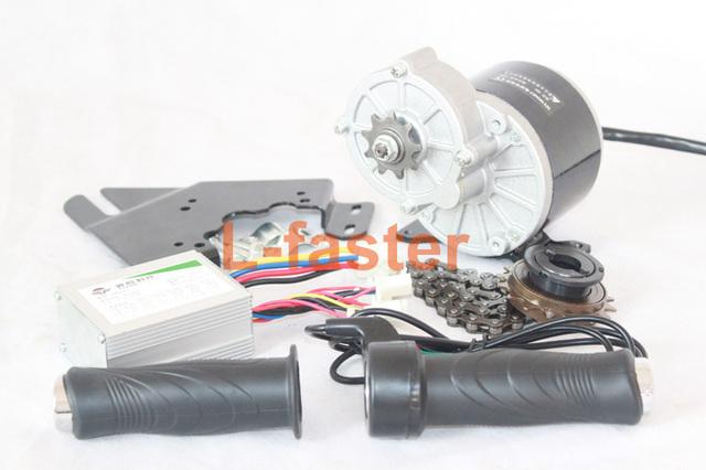 24v36v 350 watt elektromotor kit elektroroller conversion. Black Bedroom Furniture Sets. Home Design Ideas