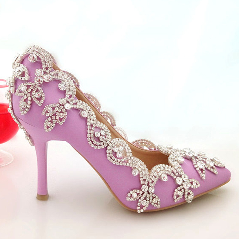 Purple rhinestone wedding shoesare usually suit for people who like the gothic cristacarbo2wl55op.ga a swift categorization push button, you could choose the suitable product that accommodate from thousands regarding additional cristacarbo2wl55op.ga you are looking for aPurple rhinestone wedding shoes, then you have come to the right place. by the very good.