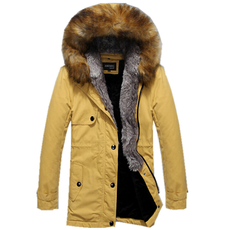 Parka Jacket Men Cheap | Outdoor Jacket