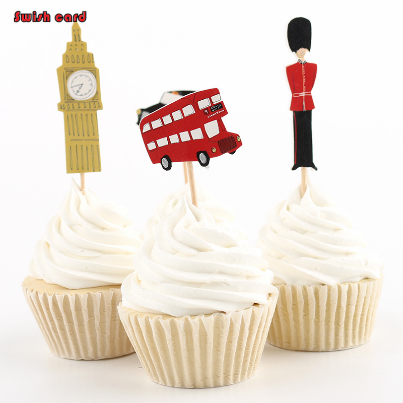 Ben  Cake Topper