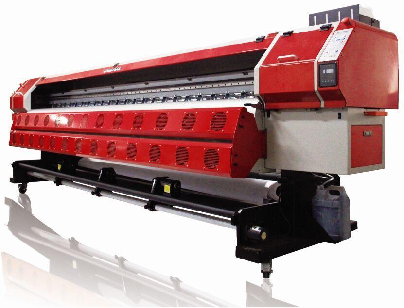 2015 Best Sales 3 2m 1440dpi Vinyl Sticker Printing