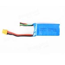 14.8V 30C 1600mAh Lipo Battery For Eachine Racer 250 For EMAX 200 250 280