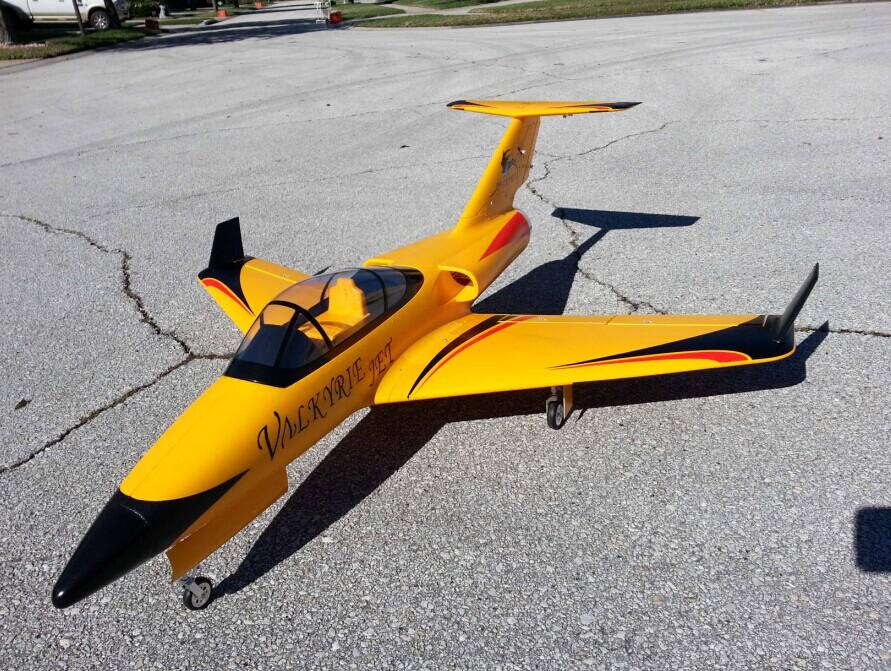 US $252 94 |Taft Hobby Valkyrie 90mm EDF Jet 6S and 8S Version PNP and  KIT,90mm Ducted Fan,radio control JET-in RC Airplanes from Toys & Hobbies  on