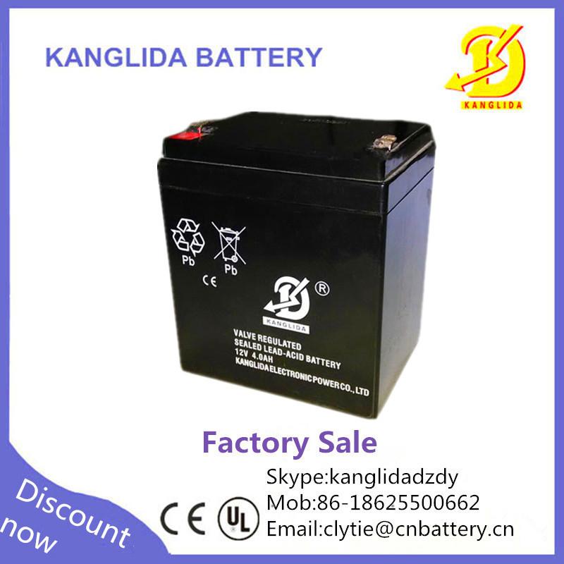 kanglida 12v 4ah rechargeable battery 4ah 20hr battery and charger price buy 36v 4ah battery. Black Bedroom Furniture Sets. Home Design Ideas
