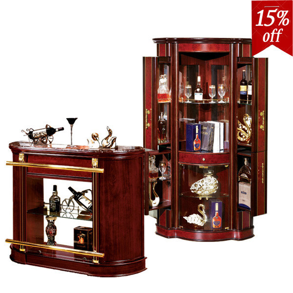 meuble mini bar de salon. Black Bedroom Furniture Sets. Home Design Ideas