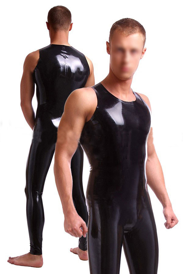 Gay Rubber Clothing 120