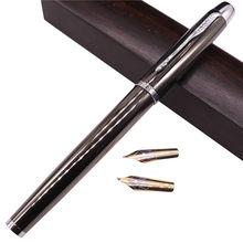 Оптовая продажа, перьевая ручка со священным знаком, рельефная каллиграфическая ручка, каллиграфическая ручка, двумя дополнительными нако...(Китай)