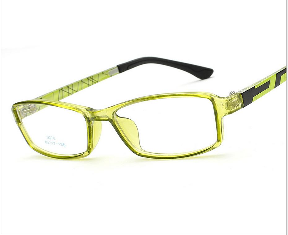 Where Can I buy fake eyeglasses for fashion? I have perfect vision, I just need a pair of fake eyeglasses for my acting class. I don't want the frame of the eyeglasses with no lense, I want them with just regular clear plastic or glass.