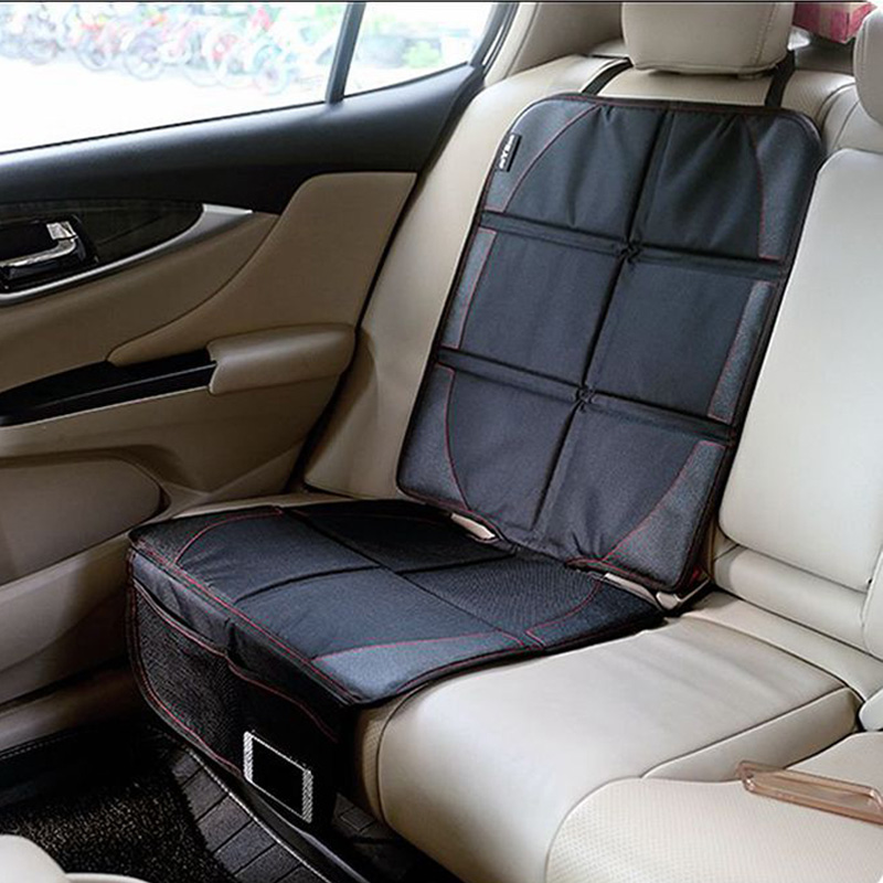 Lunda Luxury Leather Car Seat Protector Child Or Baby Car
