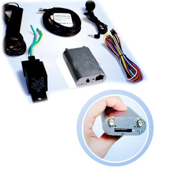 DHL или EMS 5 шт. мини автомобильный GPS трекер система слежения за автотранспортными средствами системы TK108-L