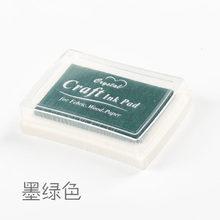 JIANWU 1 шт. серия лесная почта животных резиновое уплотнение милые круглые штампы дерево чистые штампы для скрапбукинга DIY Журнал(Китай)