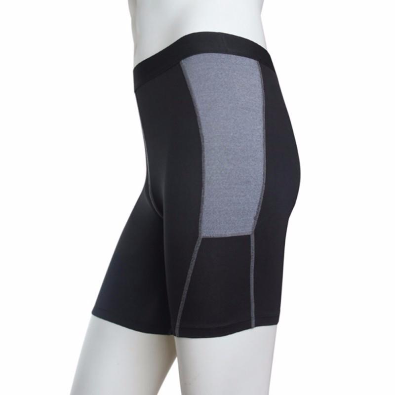 Effizient Engen Kompression Basis Schicht Laufen Hosen Für Männer Sport Hosen Musle Fit Sportlich Kurzarm Engen Strumpfhosen