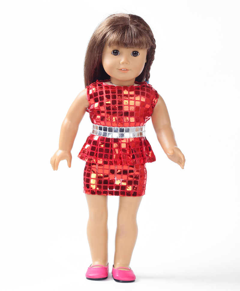 Complete each doll's story with clothing, accessories, furniture and activity books found at dufucomekiguki.ga Be sure to check out the American Girl coupons below for discounts and free shipping .