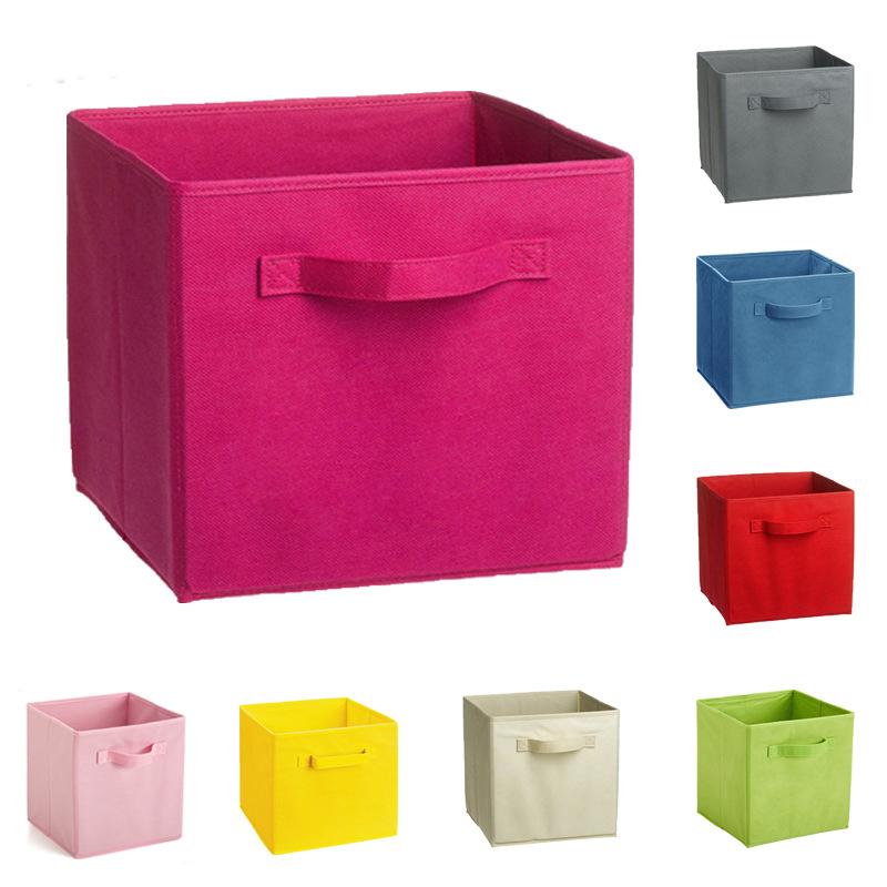 Online Get Cheap Collapsible Storage Cubes -Aliexpress.com ...
