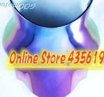 Включает в себя длинным рукавом, винт, болт, двойной пузырь лобовое стекло лобовое стекло Hond CB 400 SF супер четыре новый ABS lridium