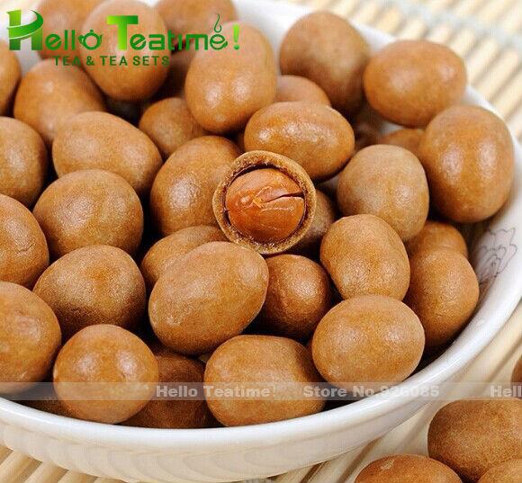 Peanut Orders Chinese Food