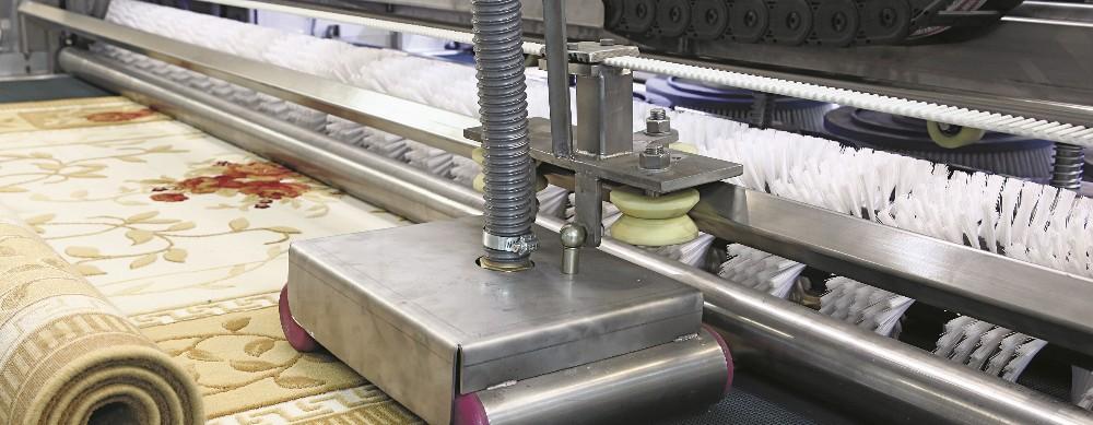 tapis machine laver rondelle industrielle id du produit 121876426. Black Bedroom Furniture Sets. Home Design Ideas