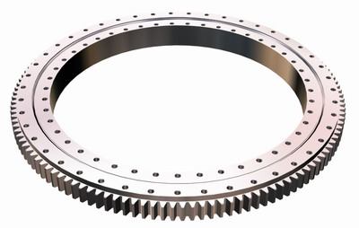 Are You Using Rings For Slew Bearing Correctly?