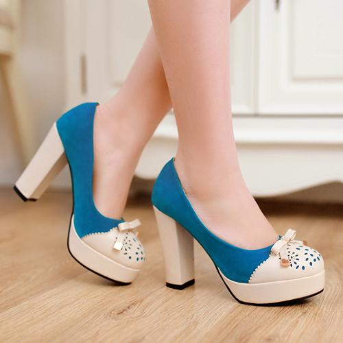 Zapatos De Tacon Alto Para Niñas ugtrepsol.es 63ddbf83873c7