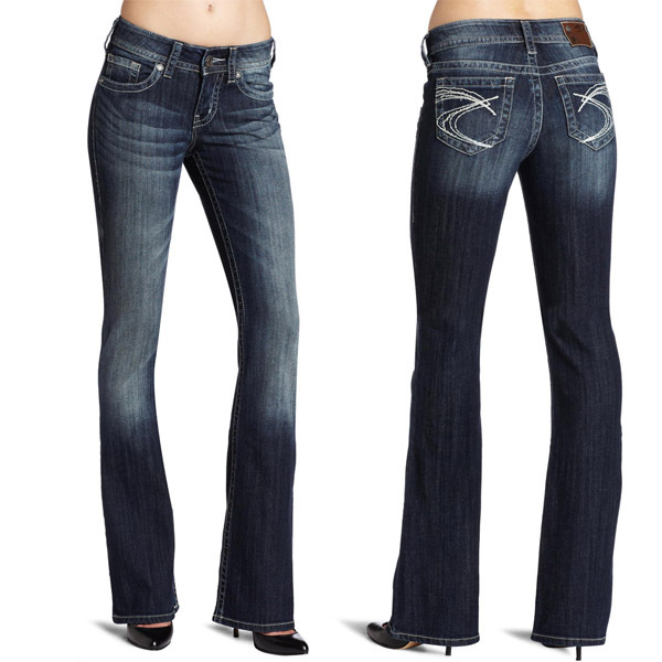 Silver Brand Jeans Is Jeans