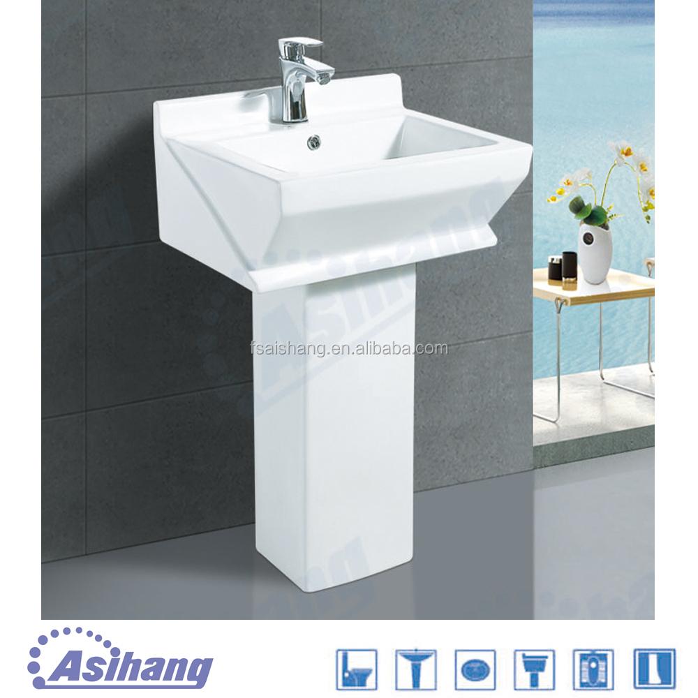 As8031 Bathroom Wash Basin Sink Price