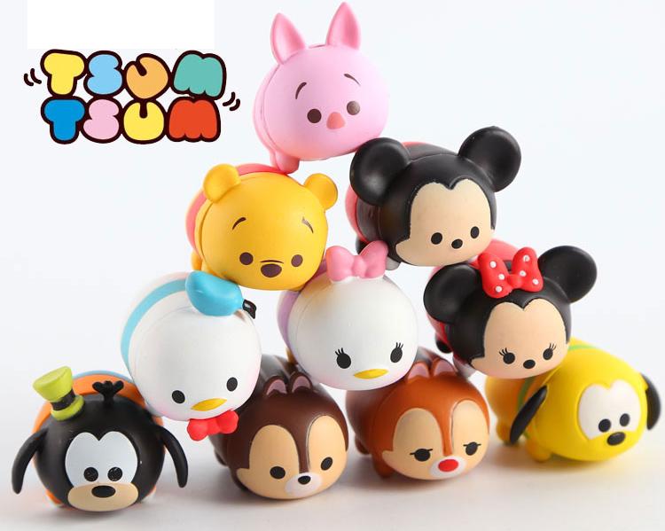 Cómo Dibujar El Pato Donald En La Versión Disney Tsum Tsum: Mickey Jouet-Achetez Des Lots à Petit Prix Mickey Jouet En