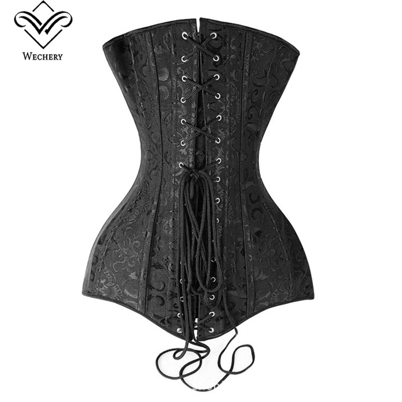 6e77044320f Corset Sexy Corsets And Bustiers Slimming Burlesque Corsages Sexy ...