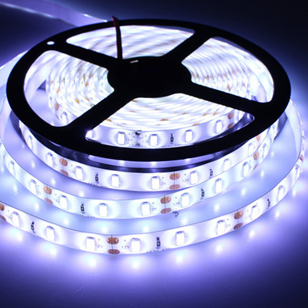 50W Super Bright Corn LED Light Bulb( Watt Equivalent) - E26 with E39 Mogul Base Adapter - K Daylight Lumen for Large Area Commercial Ceiling Lights - .