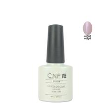 Color 40502 7 3ml 1pcs lot CNF Soak off UV Nails Gel Color Polish Professional