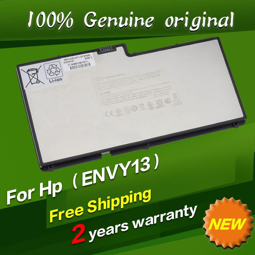 Free shipping Original laptop Battery For Hp Envy 13 1050EG 13 1050ES 13 1099EO 13 1099XL