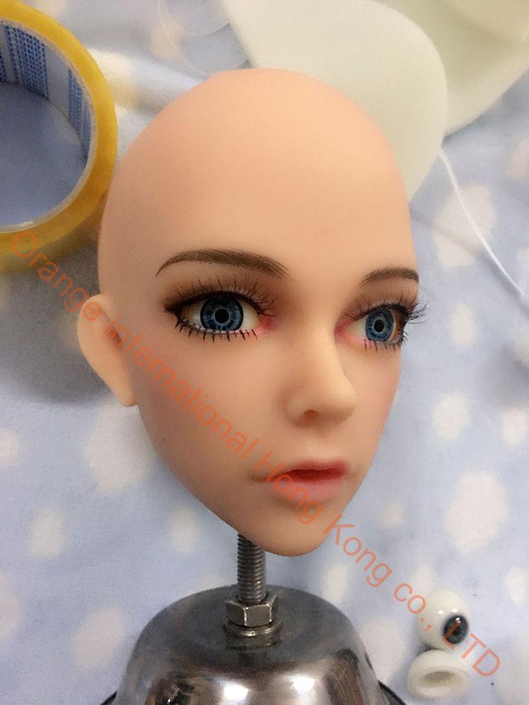 Oral Sex Doll 40