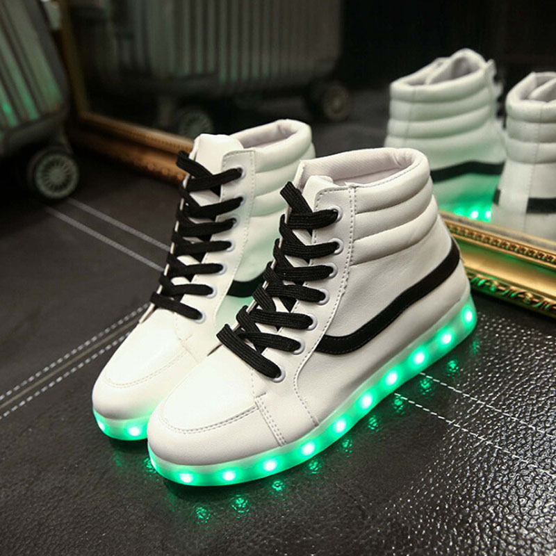 Van Led Shoes