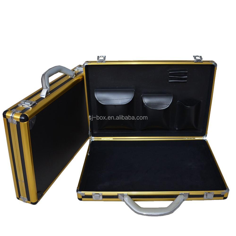Aluminum Laptop Briefcase images