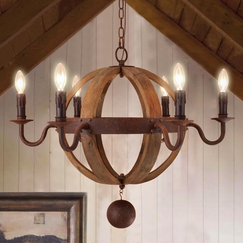 Barrel Dining Room Light: Bobo intriguing objects black ...