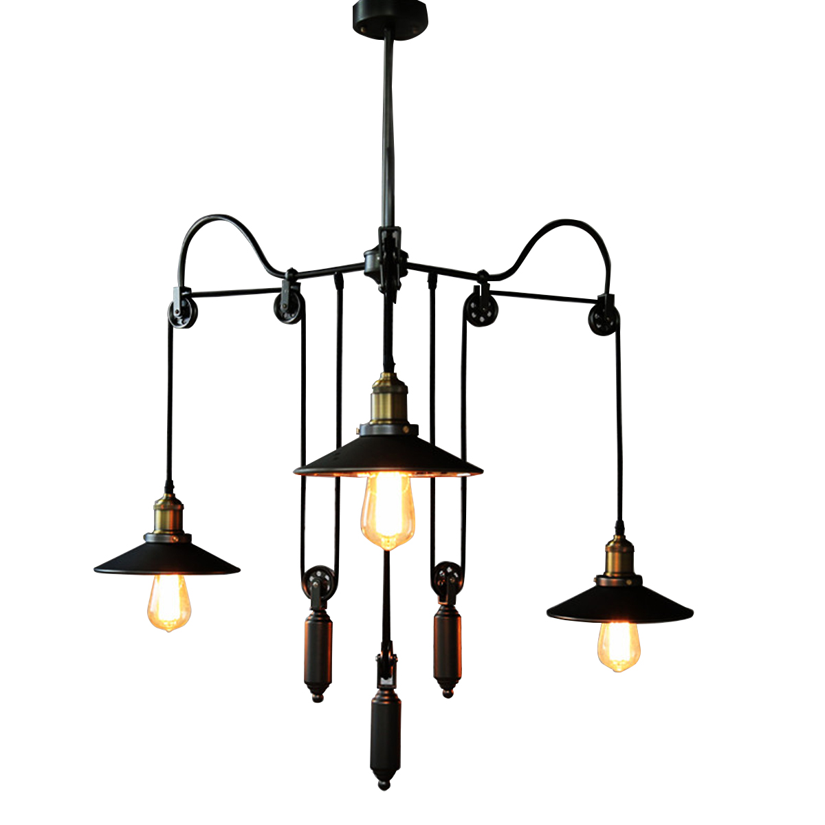 Pendant Lighting Manufacturers: Aliexpress.com : Buy Modern Pendant Lamp Nordic Village