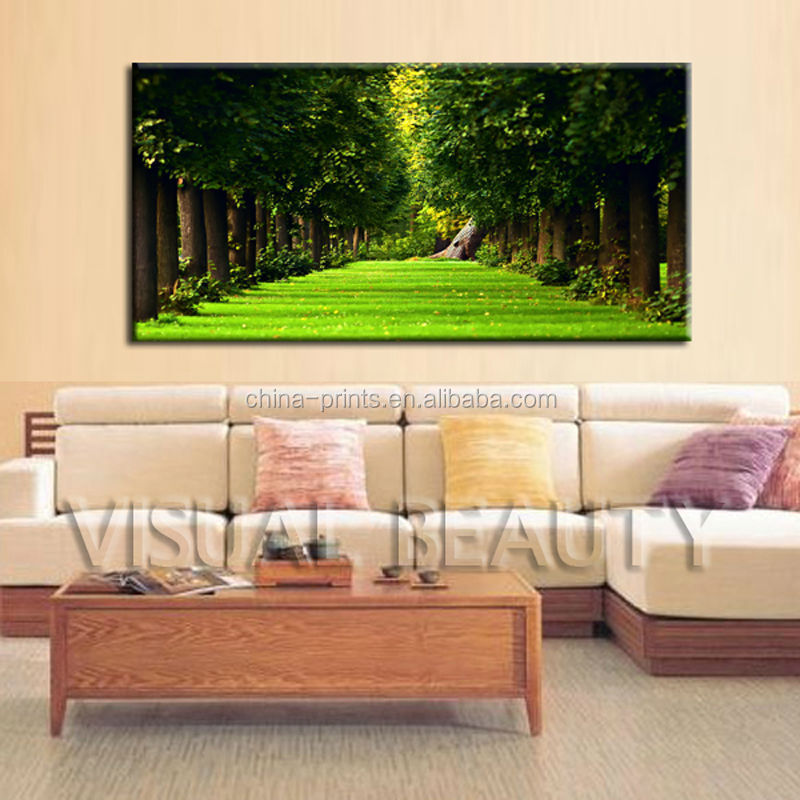 Natural Scenery Wall Picture/home Decor Wall Hanging/house