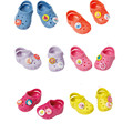 43cm baby born zapf shoes Doll accessories yellow shoes fit 43cm Baby Born zapf Children best