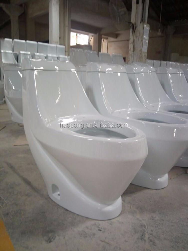 Vente chaude Pour Le Marché de L\'algérie de Salle De Bains En Céramique  Washdown WC Toilettes Prix