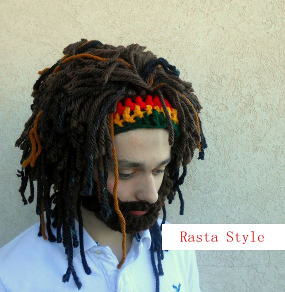 Online Buy Wholesale Rasta Hat From China Rasta Hat