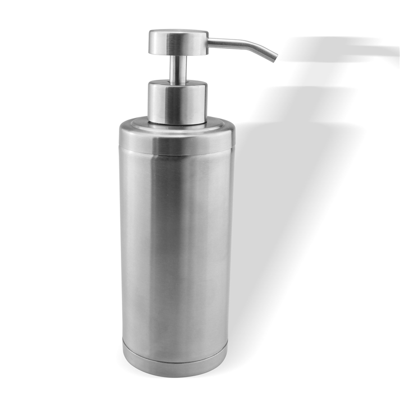 Best Rated Kitchen Metal Soap Dispenser